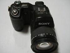 Very Nice Sony DSC-F828 8MP Digital Camera