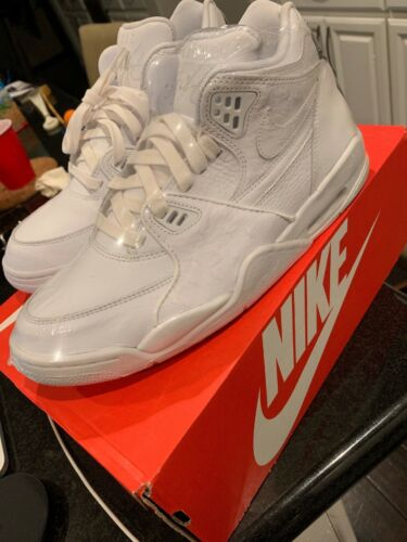 Flight 9 White 5 All Nike Tama Air o 89 Pwxfq476