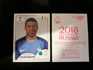 Kylian-mbappe-rookie-superstar-mvp-197-sticker-paris-psg-panini-world-cup-2018