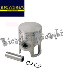 6715 - PISTONE DM 40 PER CILINDRO PEUGEOT 50 2T BUXI ELYSEO LOOXOR METAL-X