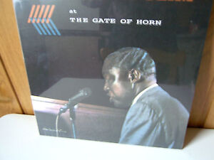 MEMPHIS-SLIM-LP-AT-THE-GATE-OF-HORN-NEW-OVP