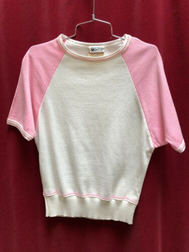vintage courreges Top