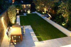 6 12v Outdoor Garden Lights Led