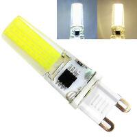 Usa Shipping 10xg9 Led Bulb Dimmable 120v Ac Warm/white 3w 320 Lumens Lamp