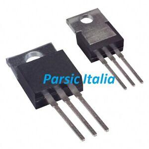 7805ACT MC7805ACT LM7805ACT REGOL.DI TENSIONE LINEARI 5V 1A TO220 (QTY  6 PEZZI)