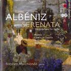Serenata-Transkriptionen für Gitarre von Stephen Marchionda (2012)