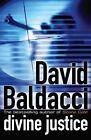 Divine Justice by David Baldacci (Hardback, 2008)