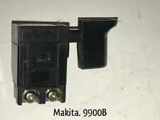 Makita Polisher Sander Generic Replacement Trigger Switch 651297-0 With Lock