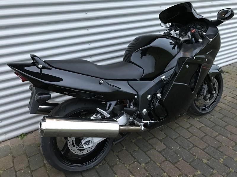 Honda, CBR 1100 XX, 1137