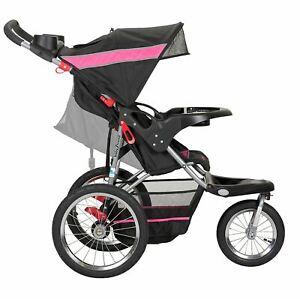 Baby Trend Stroller Jogging Running All Terrain Tires ...