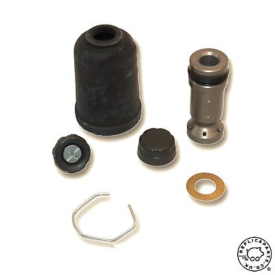 New FTE Brake Master Cylinder Repair Kit RK1960 69535593001 for Porsche