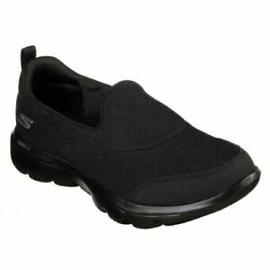 Skechers-GO-WALK-EVOLUTION-ULTRA-REACH-Slip-On-Fitness-Ladies-Womens-Trainers