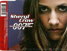 Sheryl Crow Maxi CD Tomorrow Never Dies - Europe (M/M)
