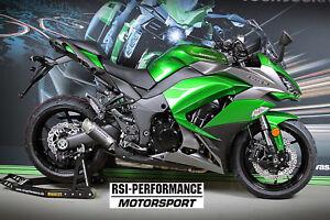Das Bild Wird Geladen BODIS GPC RSII Fuer Kawasaki Z1000 Amp Z1000SX