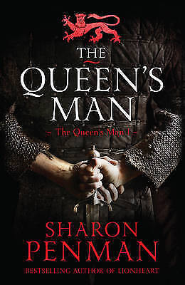 1 of 1 - The Queen's Man, Bargain cheap fast free postage