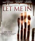 Let Me in 0013132146492 With Richard Jenkins Blu-ray Region a
