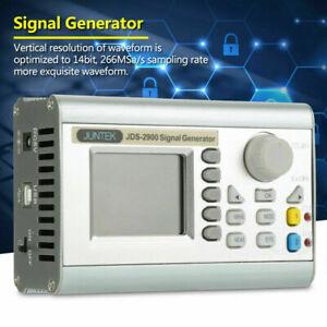 JDS2900 15/30/40/50/60MHz Dual-channel DDS Function Waveform