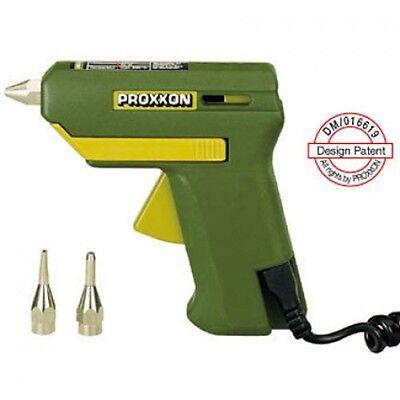 MICROMOT COD PISTOLA INCOLLATRICE A CALDO HKP220  PROXXON 28192