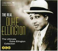 Duke Ellington REAL Best Of 75 Songs ULTIMATE COLLECTION Essential NEW 3 CD