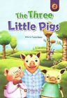 The Three Little Pigs by Travis Baker 9781926484822 (paperback 2015)