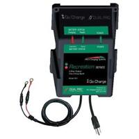 Dual Pro Chargers Rs1 Recreational Series Battery Charger 6a on sale