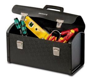 Parat-2-228-000-401-New-Classic-Universal-Werkzeugtasche-ABS-Leder-Werkzeugkoffe