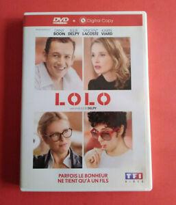 LOLO-DELPY-BOON-VIARD-DVD-VF