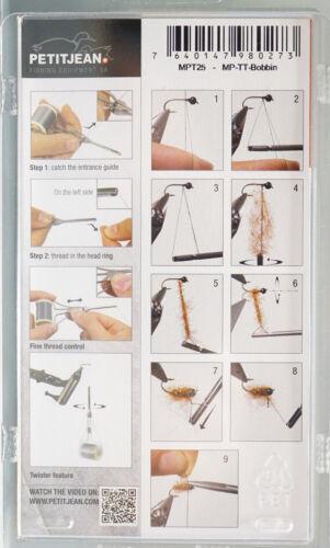 Marc Petitjean  Magic Tools #25 BOBBIN