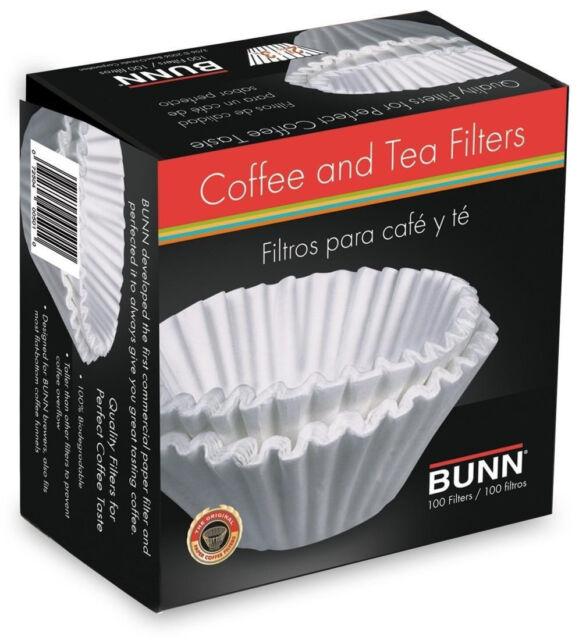 Pack of 250 Genuine Melitta Type 90 Coffee Filter Paper Baskets