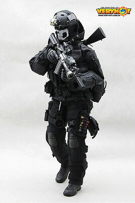 Very Hot 1:6 US Military Figure Navy Seal CQB 3.0 Accessories Set In Stock