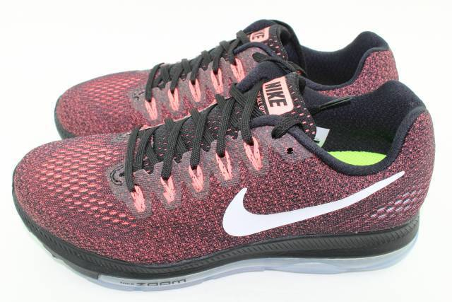 low priced 72884 1c469 Nike Zoom All Out Low Low Low Size 7.5 Lava Glow New Running Comfort  Stylish 30d3a7