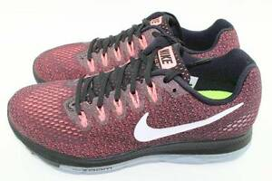 Con Glow All 826216683840 Size Low 5 estilo Out 7 Comfort Lava Zoom Running Nike Nuevo 718q6