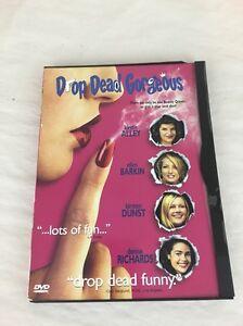 Drop Dead Gorgeous DVD 1999 - Donaldsonville, Louisiana, United States - Drop Dead Gorgeous DVD 1999 - Donaldsonville, Louisiana, United States