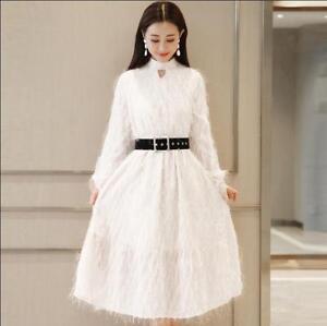 Women S Casual Outwear Korean Long Sleeve Loose Slim Fit Fashion