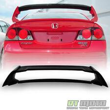 2006-2011 Honda Civic 2DR Coupe Rear Roof Window Visor Spoiler Wing 07 08 09 10