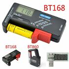 AA AAA C D 9V 1.5V Universal Button Cell Battery Volt Tester Checker Indicato GN