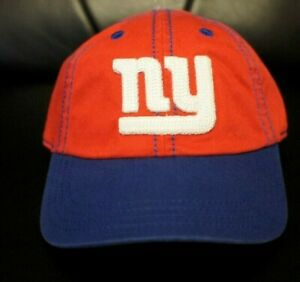 New-York-Giants-Infant-Adjustable-Hat-FREE-SHIPPING