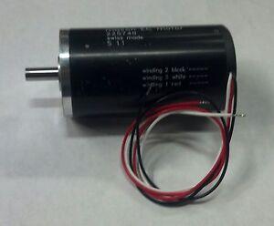 MAXON 118894 sensorless BRUSHLESS MOTOR