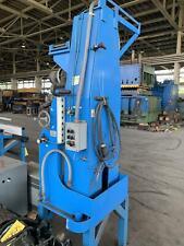 2 Precision Tubular Ptes Oscillating Seam Belt Sander Stock 10835