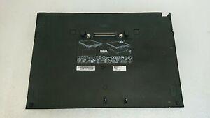 Dell-Latitude-E4200-Docking-Station-DVDRW-0XDX4Y-PR15S-Dock