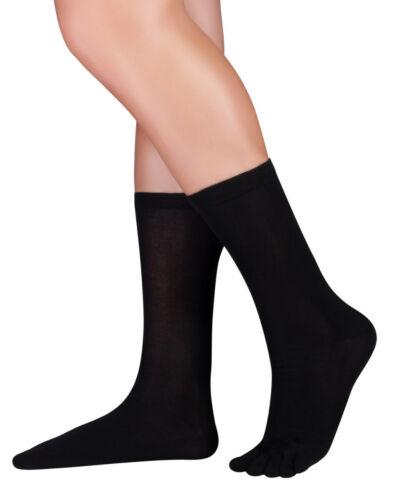 Knitido Air lange Zehensocken aus Supima®-Baumwolle