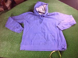 Blue Champion Vintage Retro 00s Jumper Sweatshirt Xl Hoodie q0wxfB