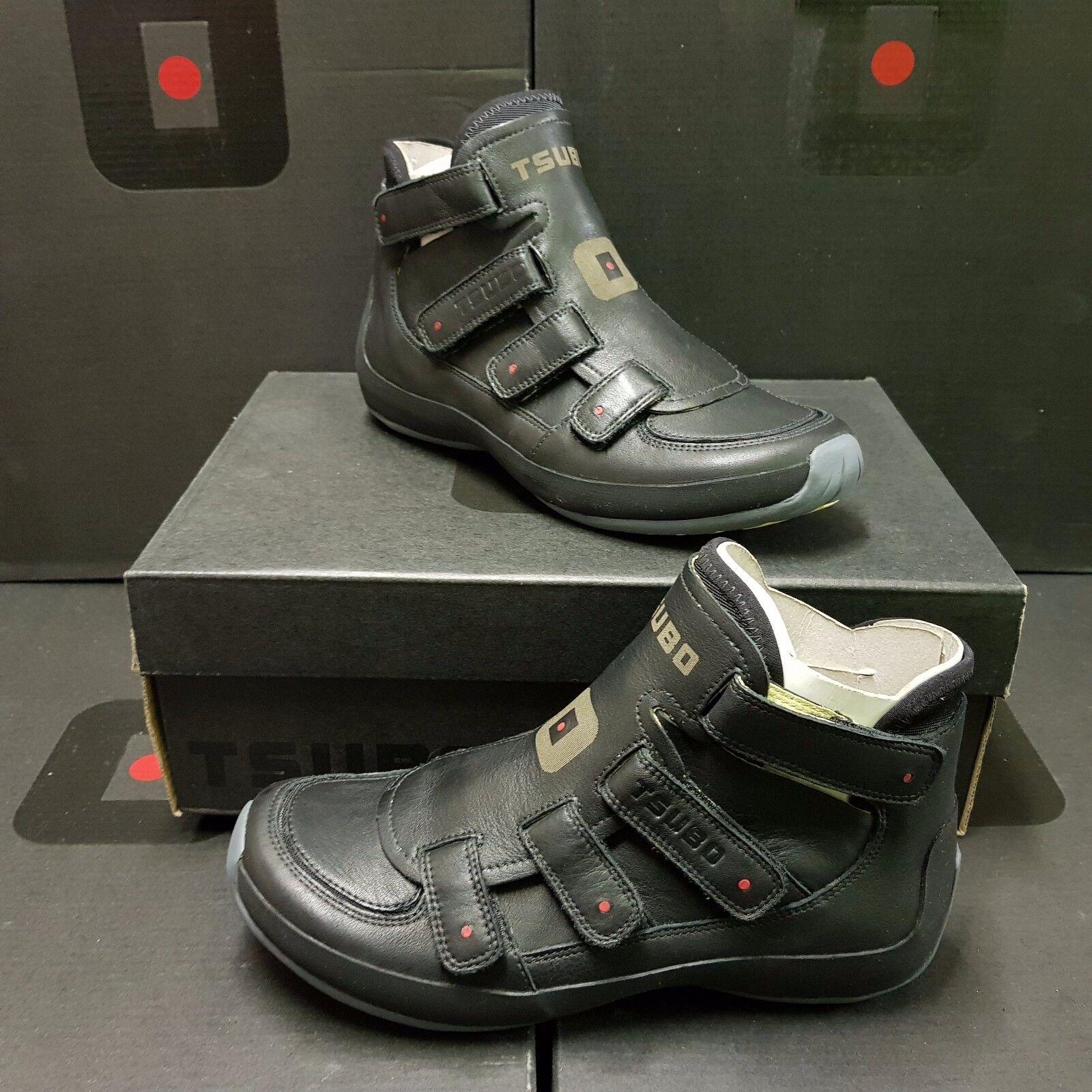 prezzo ragionevole TSUBO Noma Donna city scarpe scarpe scarpe stivali leather US 5.5 EUR 36.5 (rrp )  vendita all'ingrosso