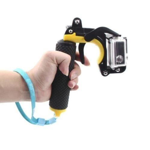 Hand Grip Trigger Mount for GoPro HERO 8 7 6 5 4 3 3 2 1 Session HERO2018
