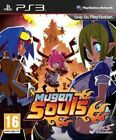 Mugen Souls PS3 Playstation 3