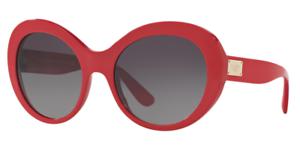 Dolce/&Gabbana Damen Sonnenbrille DG4295 3097//8G 57mm  349 78