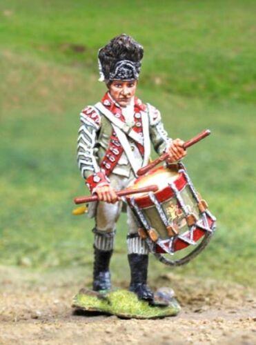 Sammler Schaufenster Amerikanische Revolution CS00834 Britisch Grenadier Action- & Spielfiguren