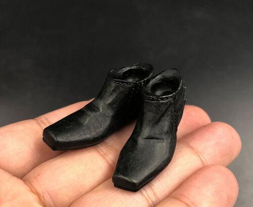 "Sideshow 1//6th G.I joe Baroness boots model F12/"" Female Action Figure"
