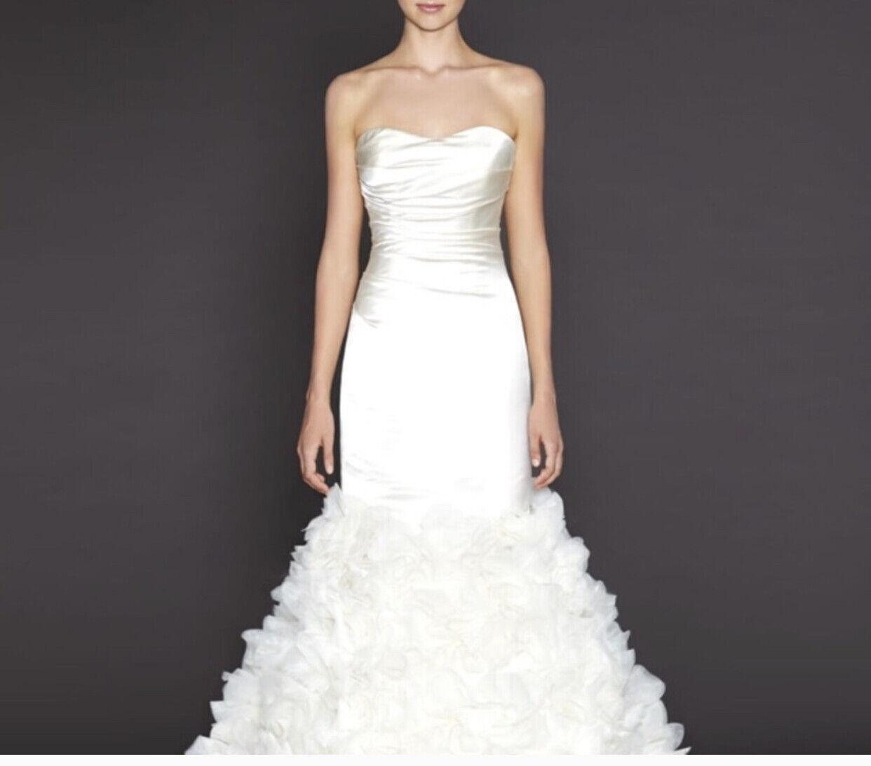 Winnie Couture Janine 8437 Wedding Dress - image 7