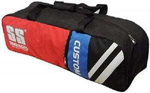 Details about  /SS Custom Duffle Cricket Bag Cricket 100/% Original Best Sports